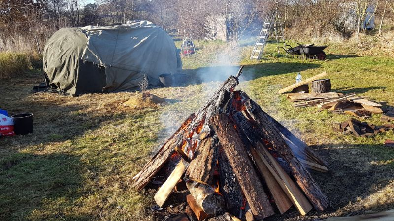 20161204_110352 sweat lodge leo