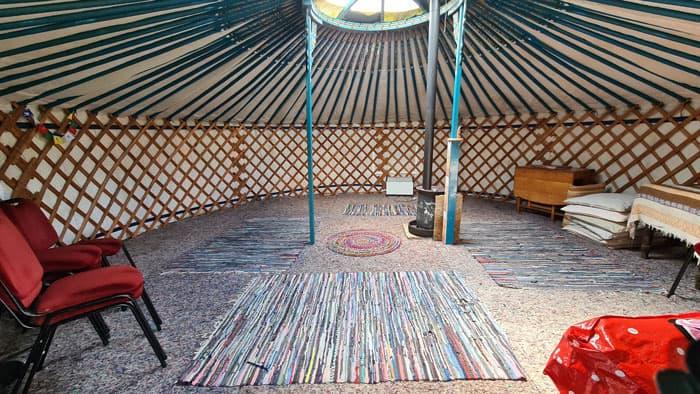 the-yurt