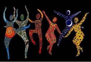 leo trance dance