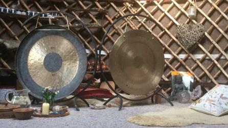 womb gongs