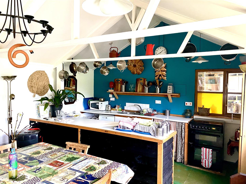 Clophill Centre Garden Room