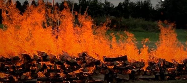 Firewalk rising fire clean