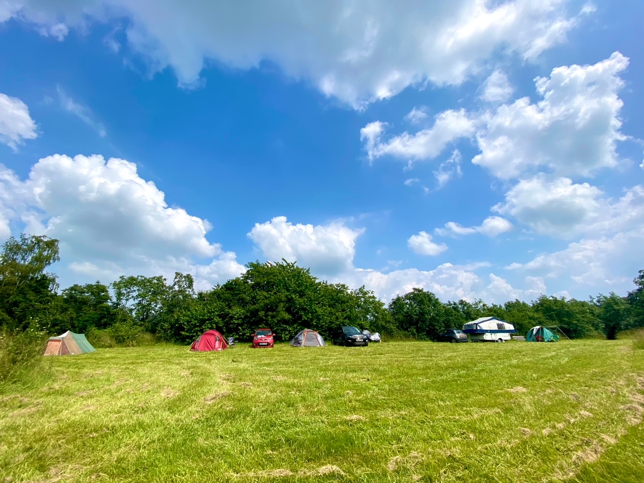 Clophill Centre Camping (2)