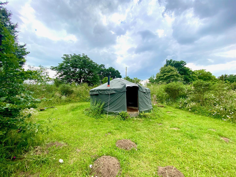 The Womb Yurt