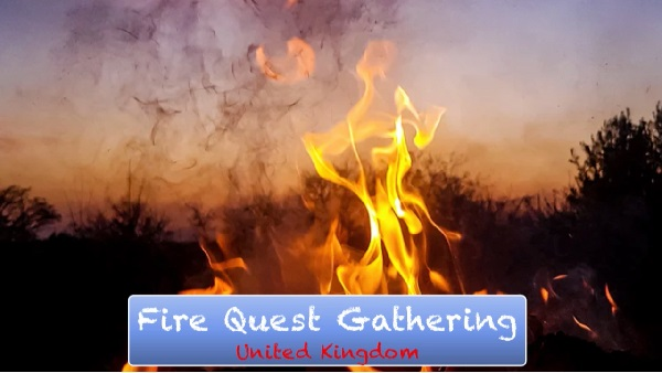 fire quest weekend